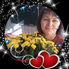 Татьяна Ефимова